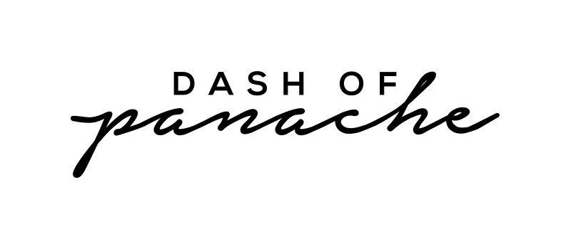 Dash Of Panache